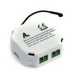 Zwave dimming micro modulo