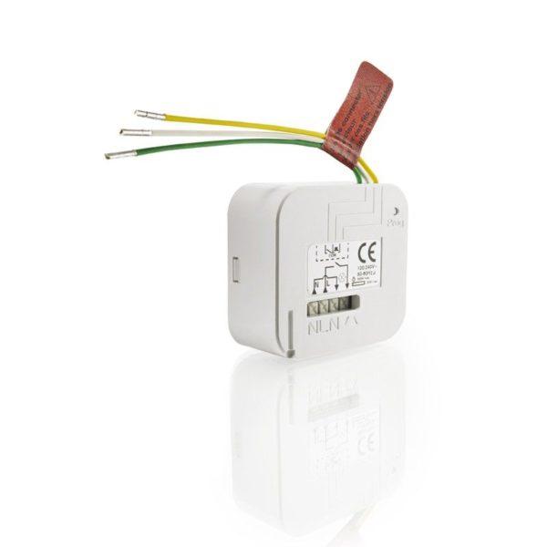 Mini recetor Lighting cabo-RTS