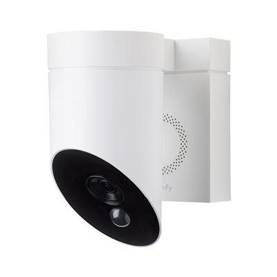 Somfy outdoor Camera (Branco)